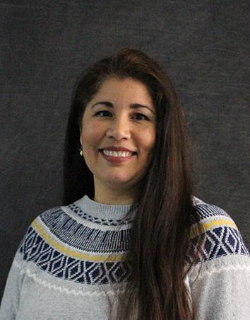 Mrs. K. Caldron, Spanish