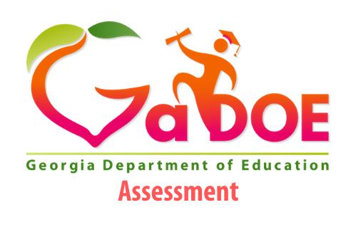 Georgia Department of Education Assessment site