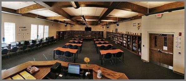 AHS Media Center