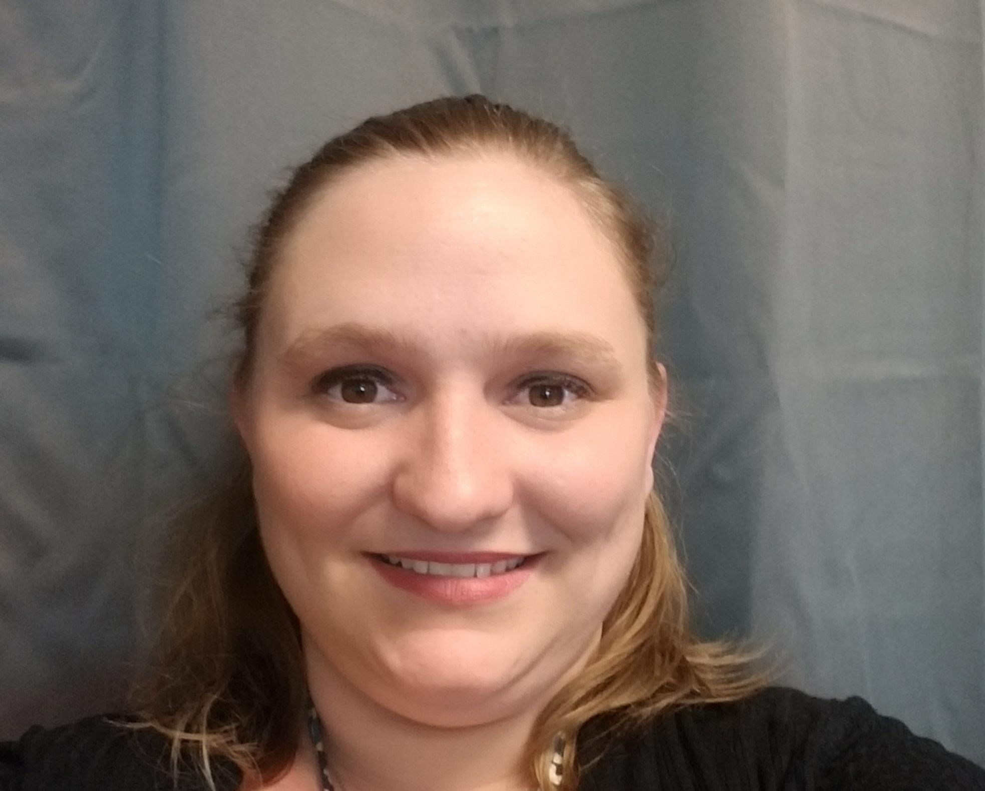 Erika VanHouten-Staff
