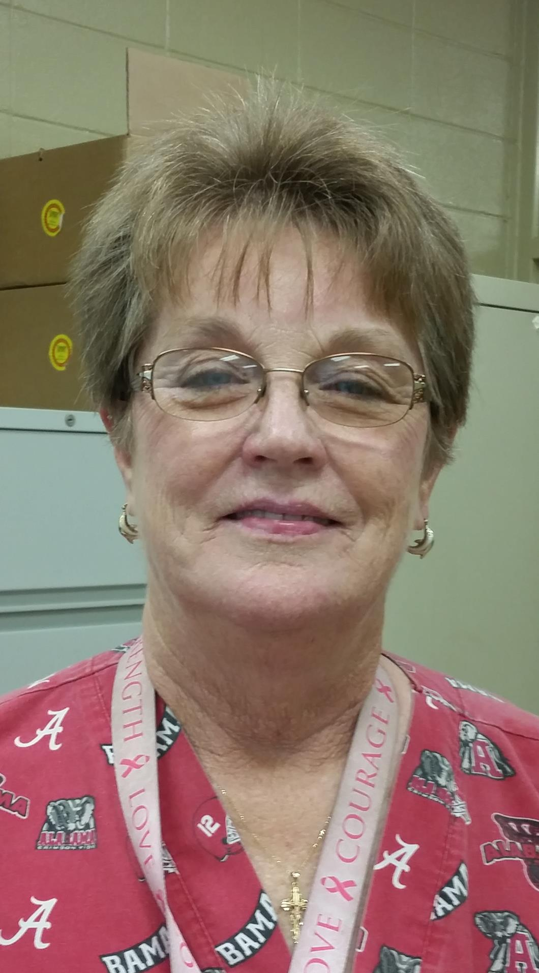 Nurse Lisa