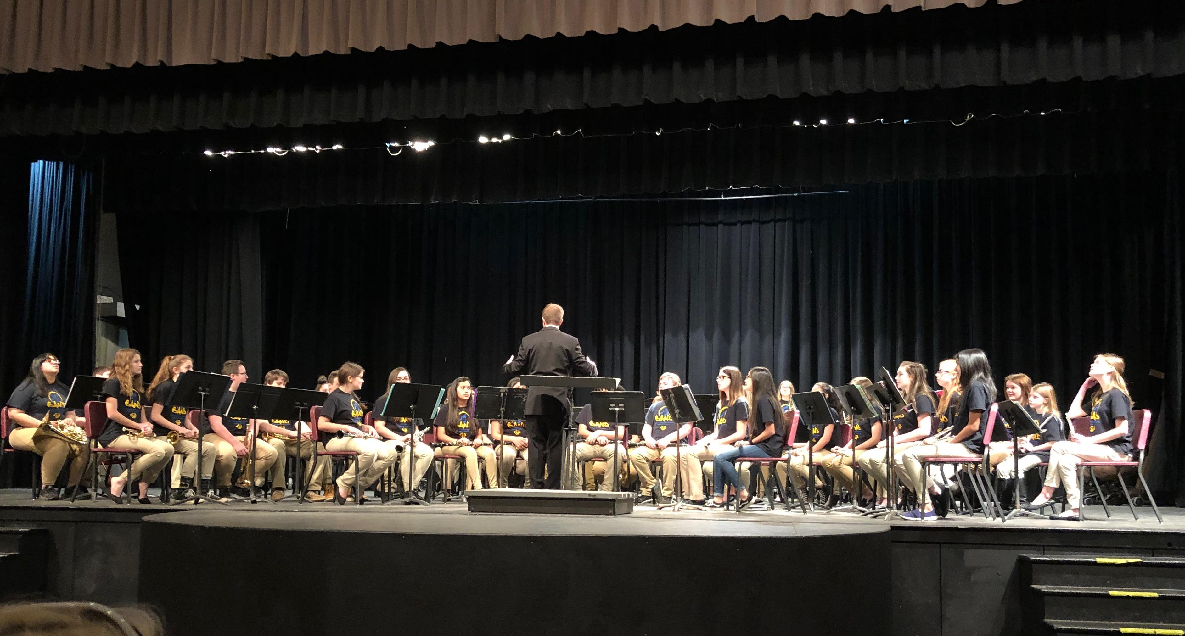 swrms band