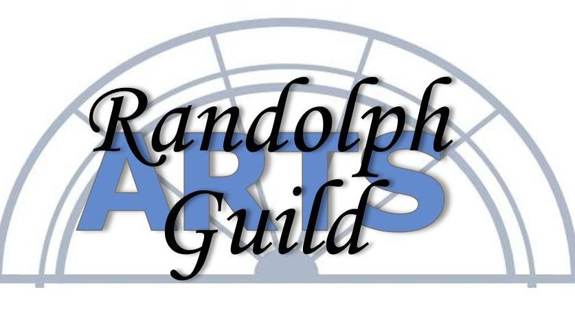 Youth Art Month at Randolph Arts Guild