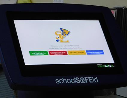SchoolSafe ID