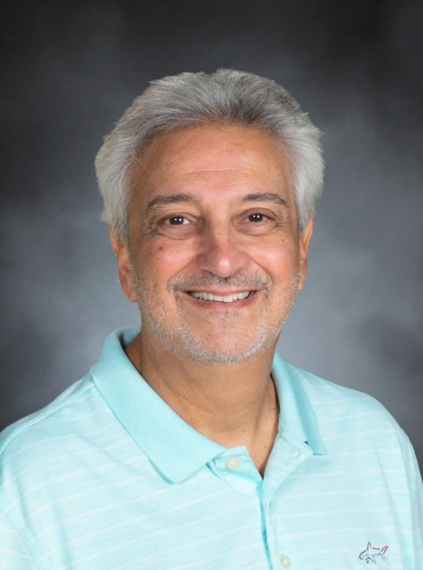 Mr. R. Infanti, CCP / VLA