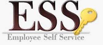 ESS- Employee Self Portal