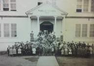 Burns Grade School