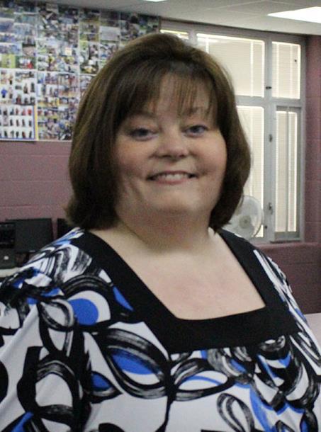 Ms. A. Gareis