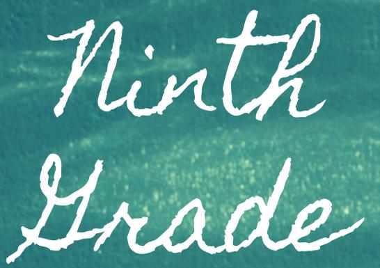 Ninth Grade Virtual Orientation