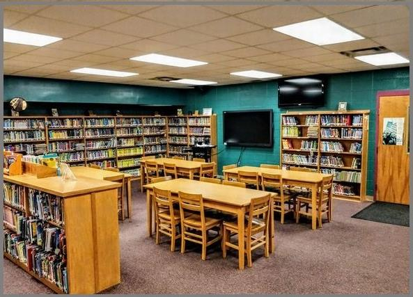 AMS_Library