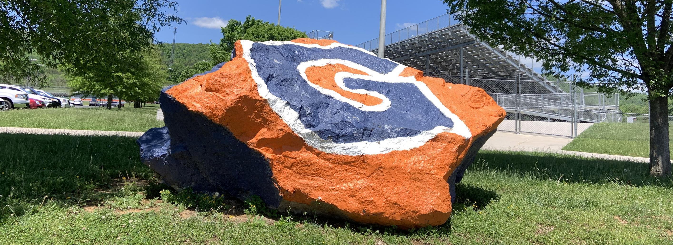 Grainger rock