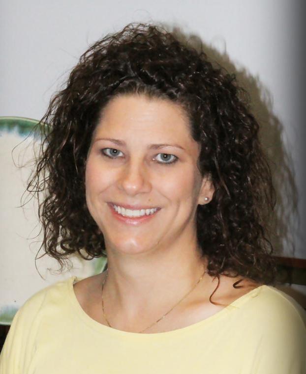 Mrs. Sara Jane Russell, Principal