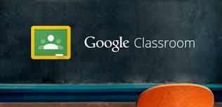 google classroom sign in