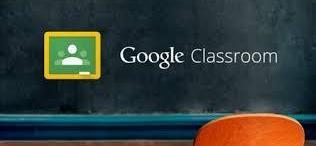 Image of Google Classroom