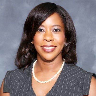 Principal Andrea Dennis