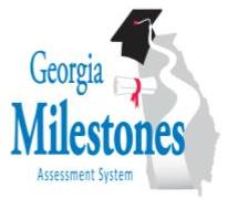 Georgia Milestons