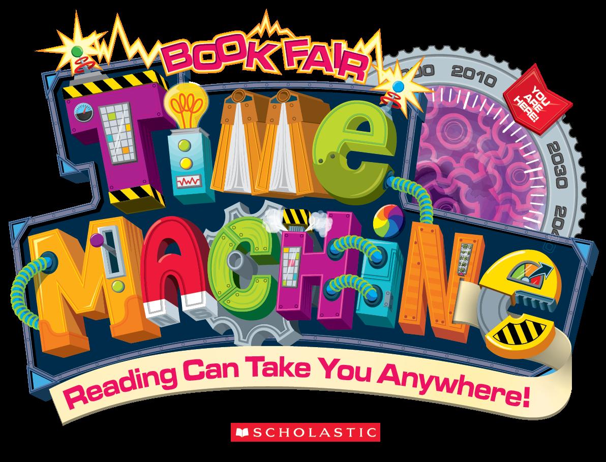 Scholastic Book Fair Image