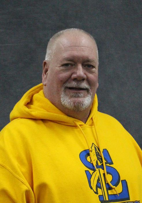 Mr. R. Marra, Transportation Supervisor