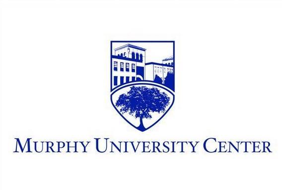 Murphy university logo