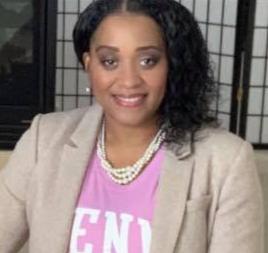 Lynn Moreno-Buckmon