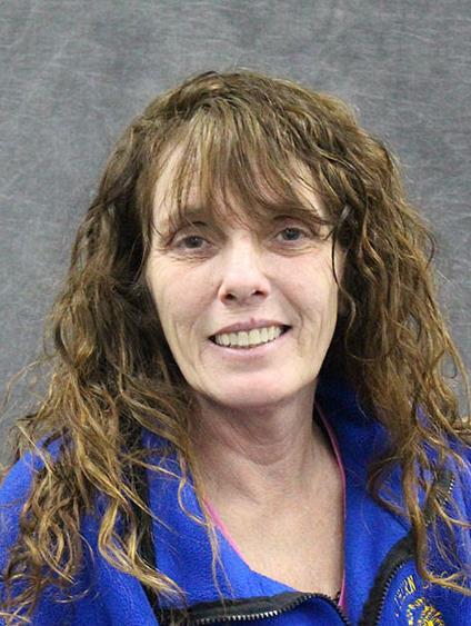 Mrs. B. Dulaney,  Custodian