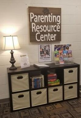PES Parent Resource Center