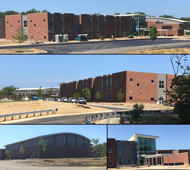 Trinity Middle School