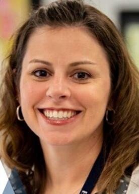 DeAnna Stevens principal