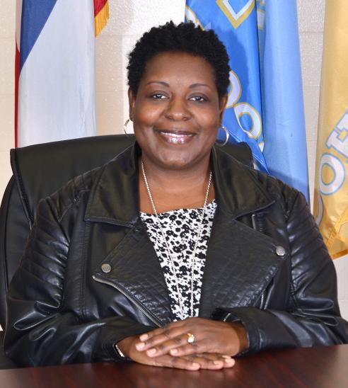Nadene Arrington Superintendent