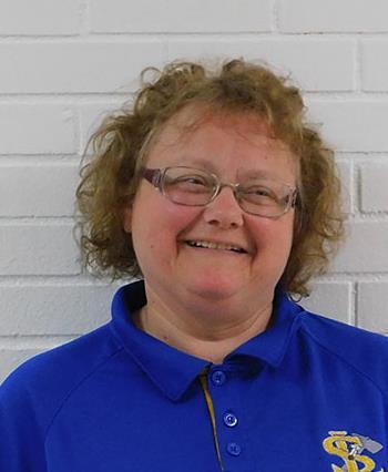 Mrs. P. Maskaluk, Custodian