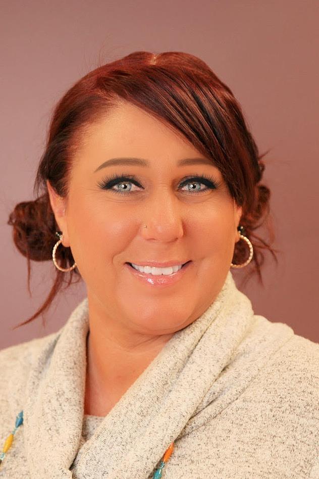 Sarah Kayser