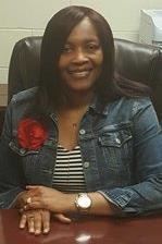 Dr Kasandra King