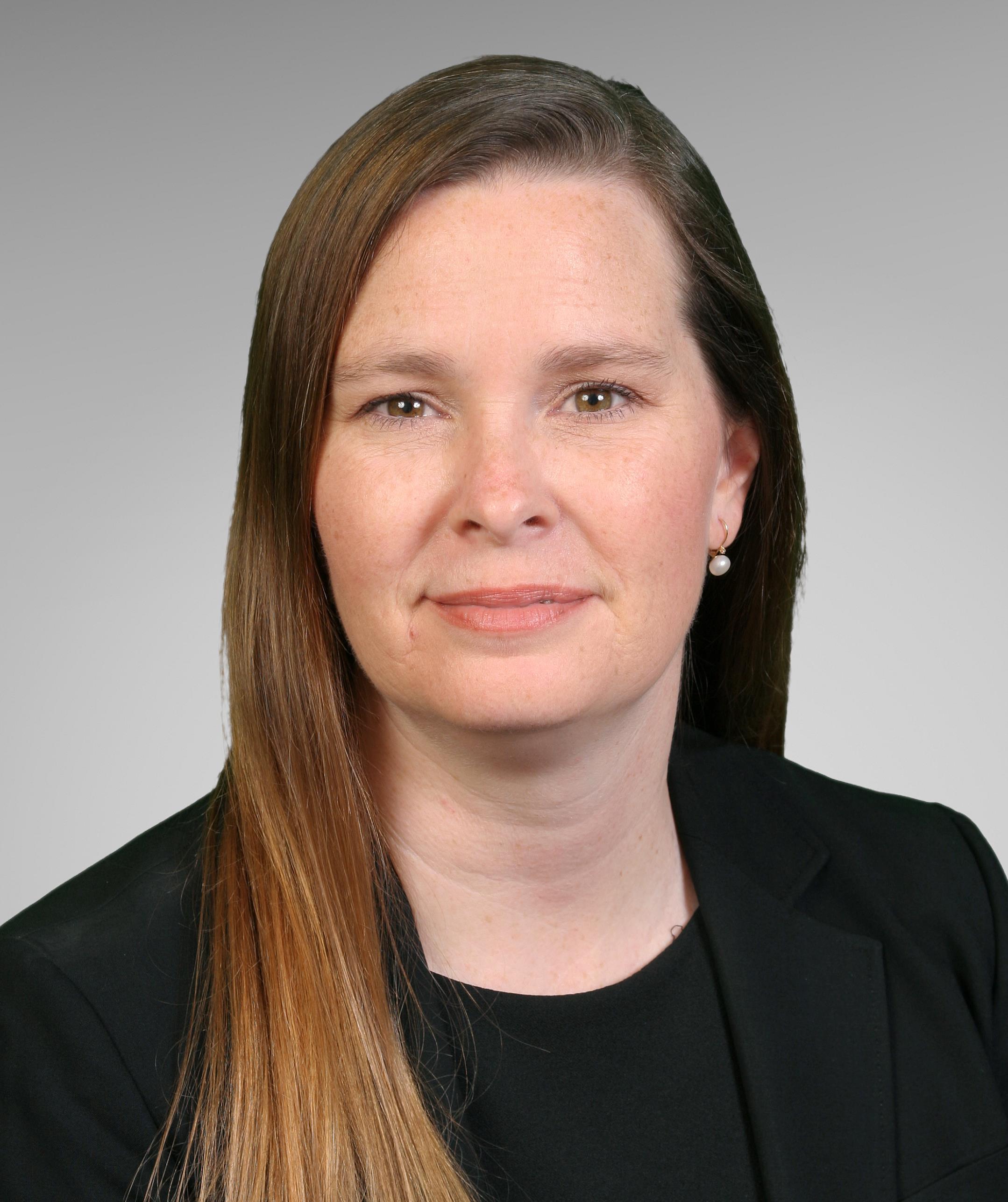Mrs. Ashley Taggart, Principal