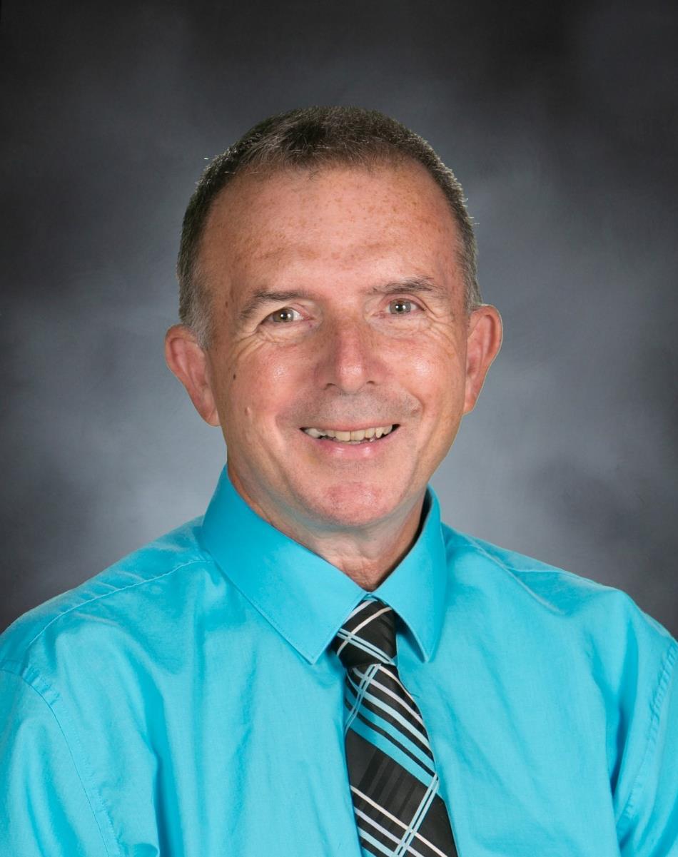 Mr. J. Reese, 4th Grade Language Arts