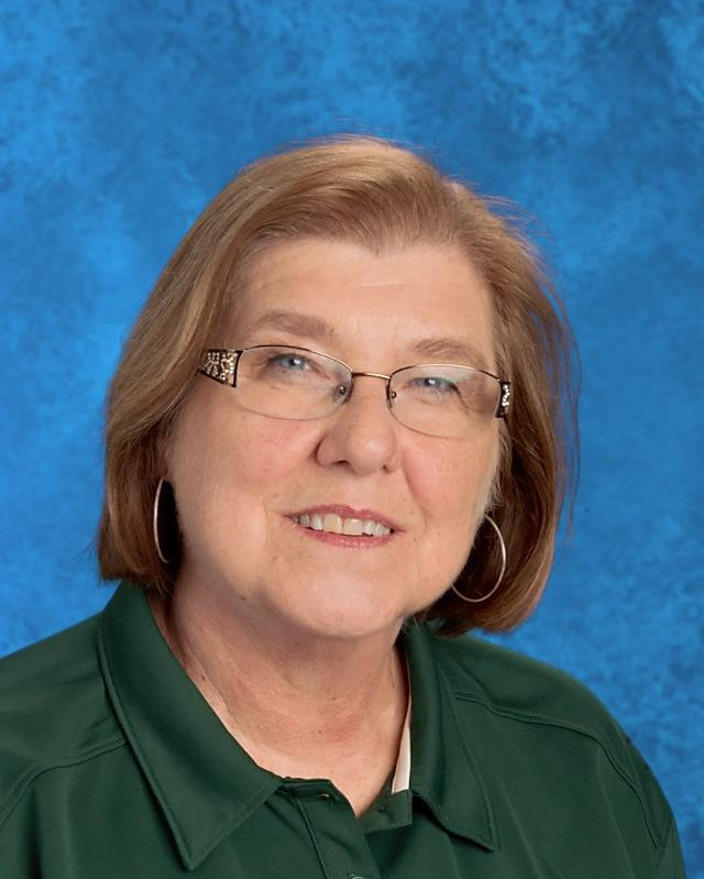 Cynthia Bates - Librarian