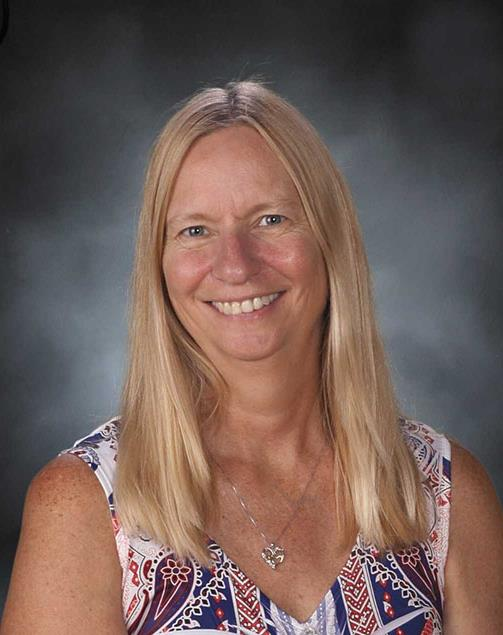 Mrs. B. Kekel, 6th Grade Language Arts