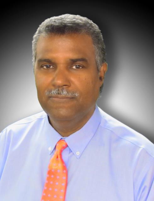 Anthony Jenkins, Director of Athletics