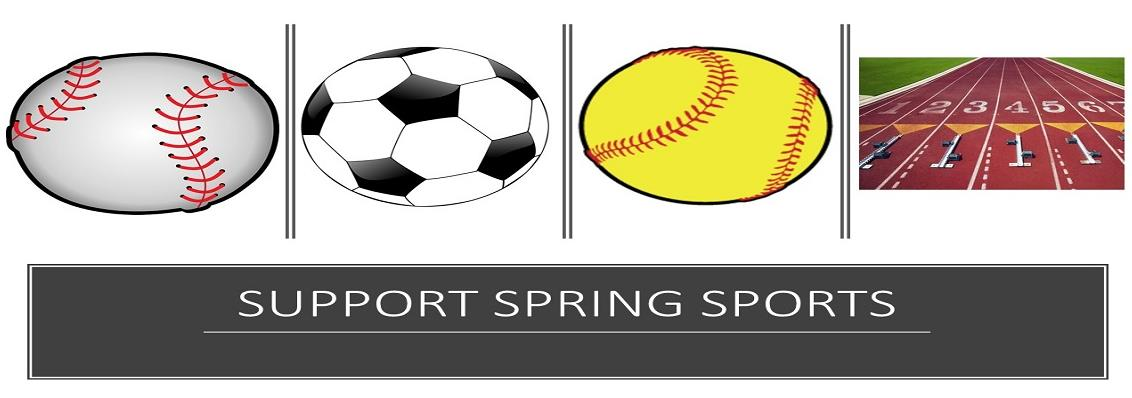 support spring sports