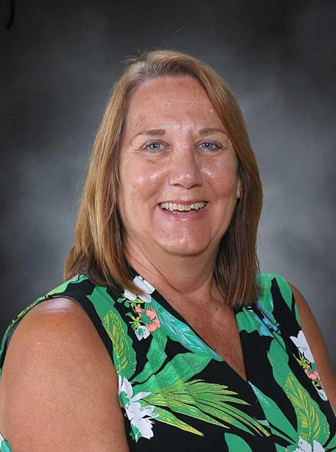 Mrs. L. Swearingen, Title I Tutor