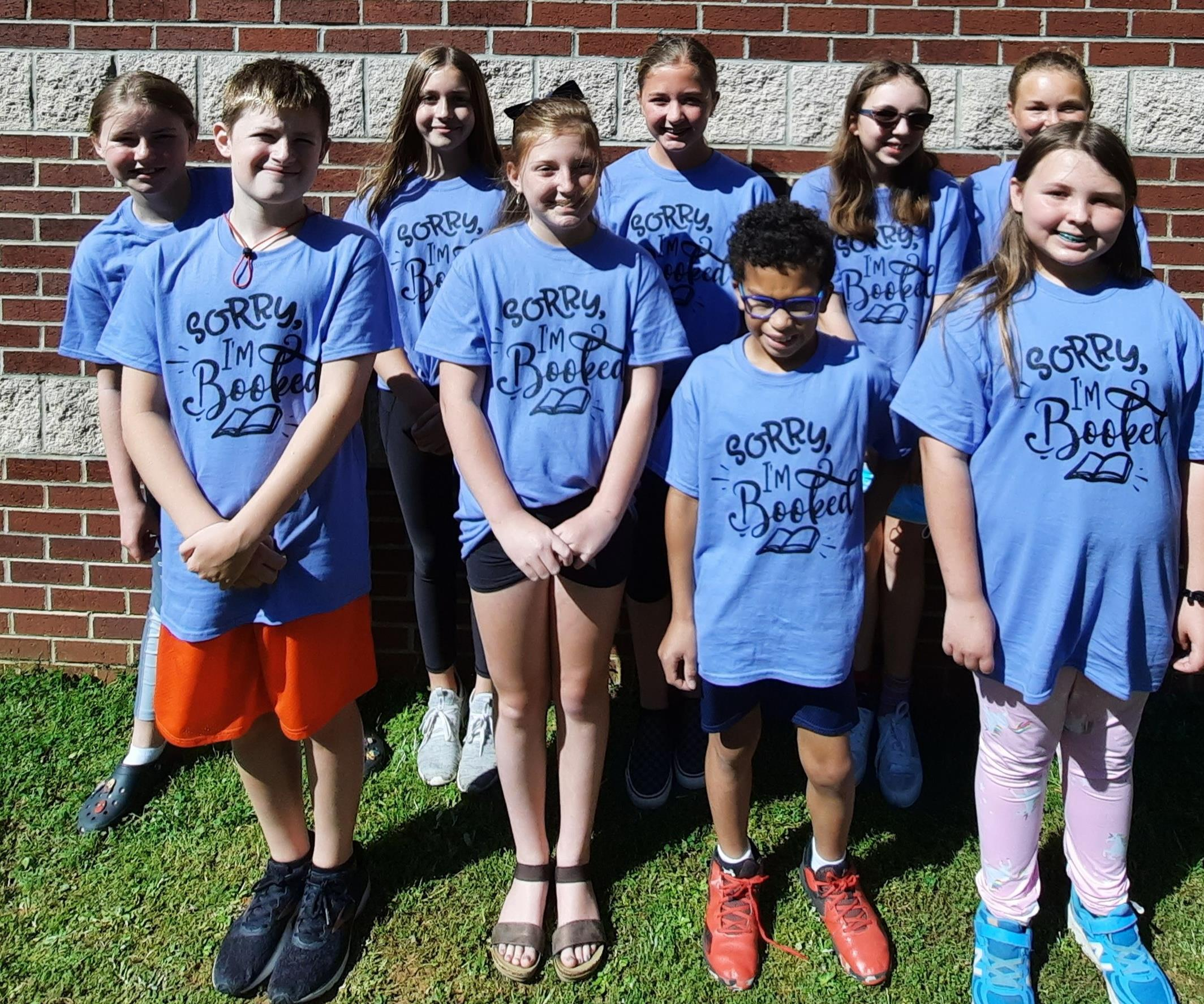 elementary battle of the books 2021