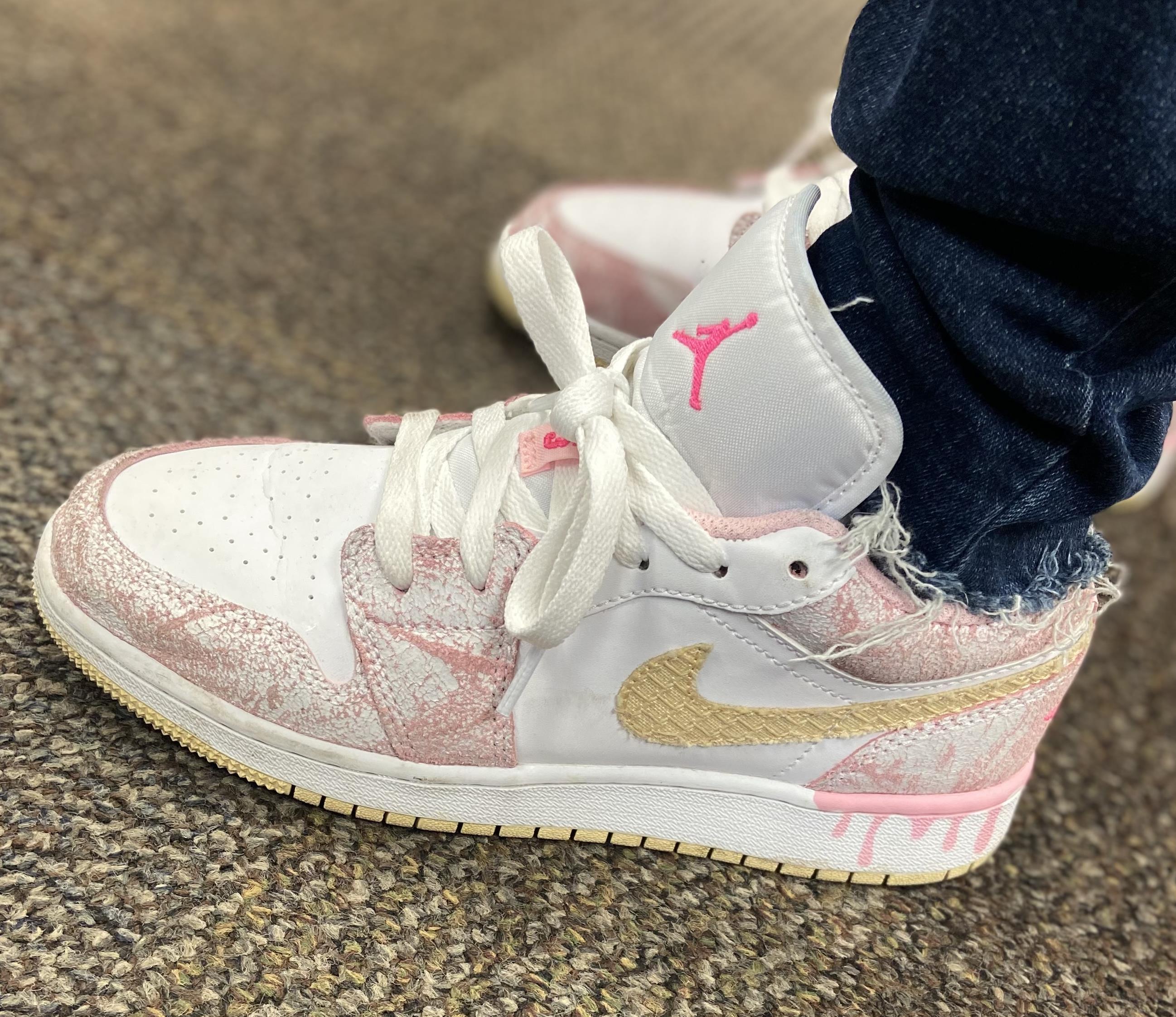 #ShoeCam #Nike #Jordan