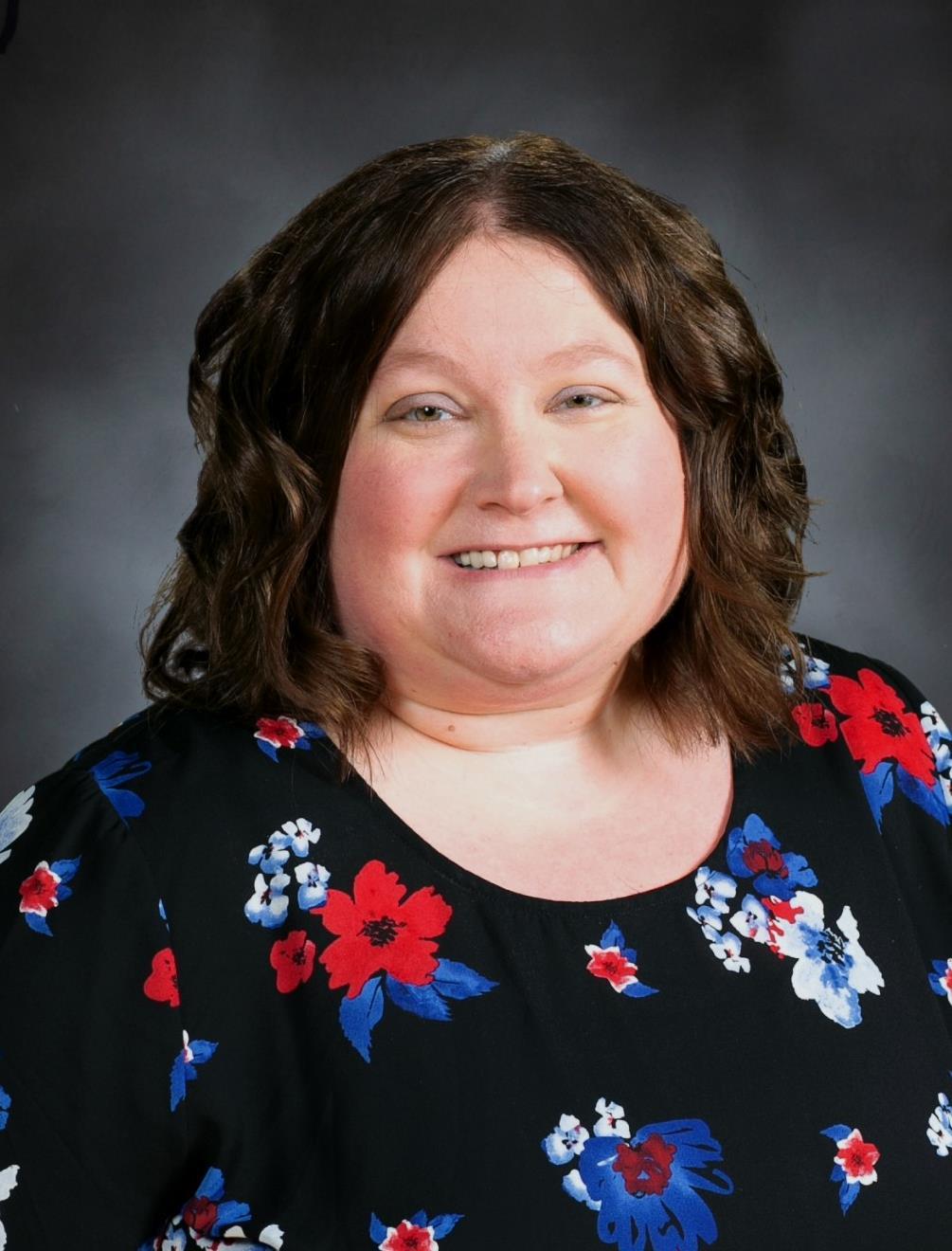 Mrs. K. Malone, Intervention Specialist