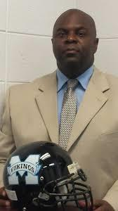 Principal, Marlon Firle