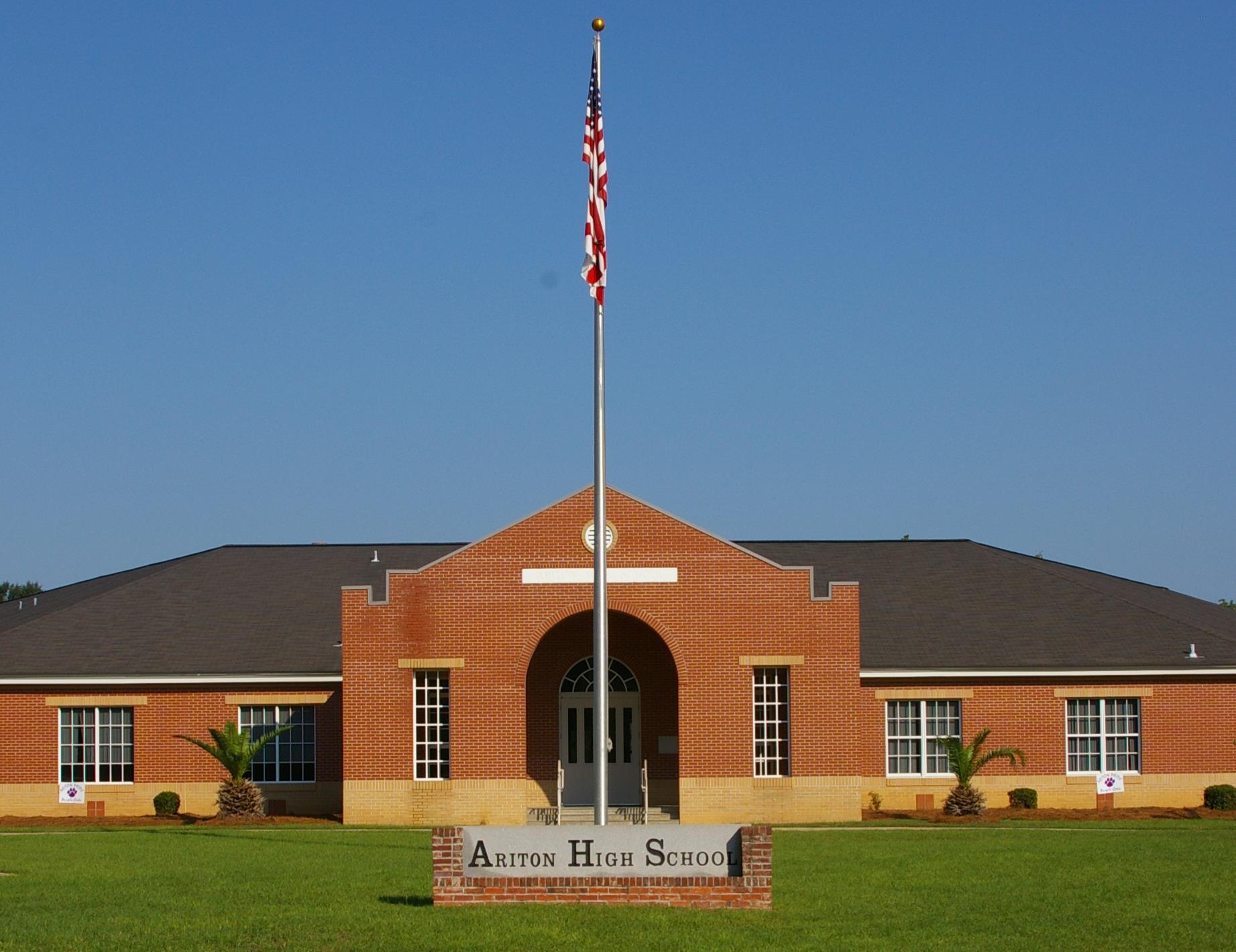 Ariton School