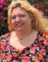 Christine Wheeler, Data Clerk