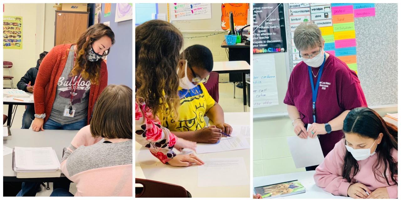 6th Grade Teachers