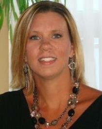 Amy Cobb, Asst. Principal