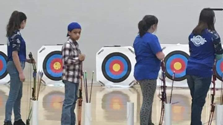 elementary archers