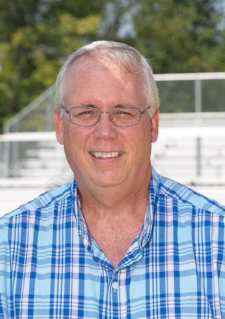 Mr. J. Kiger, Principal