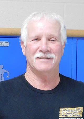 Mr. C. Sell, Custodian